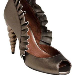 Sale! Jeffrey Campbell Unicorn Princess Heels